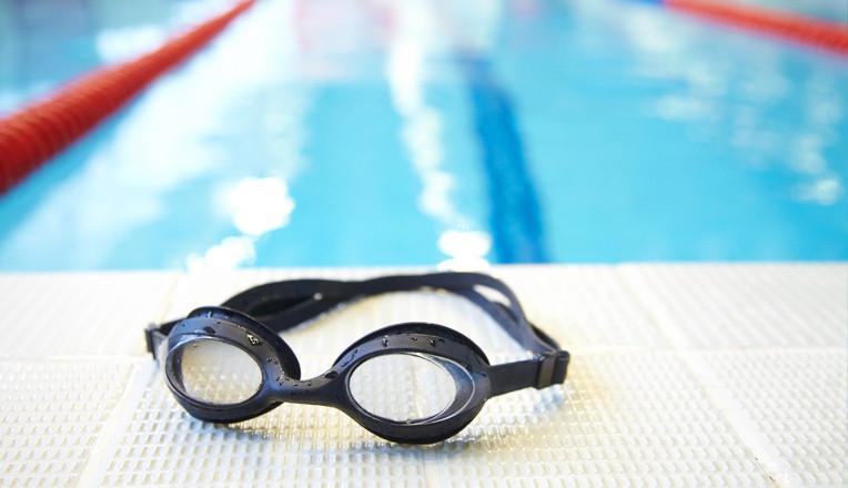 Egyéni úszásoktatás