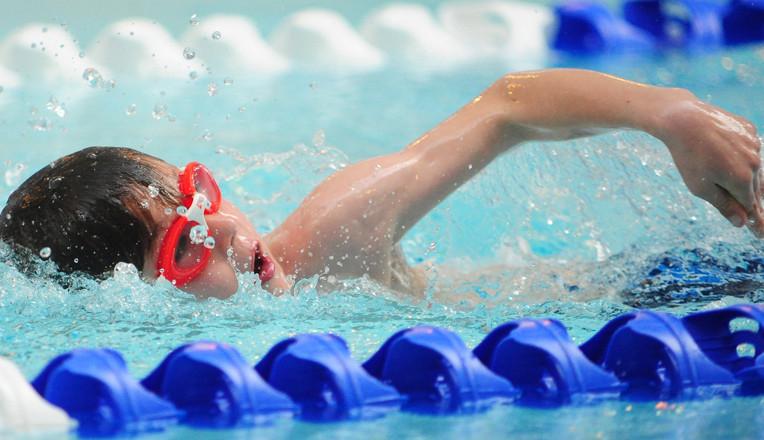 Iskolai úszásoktatás